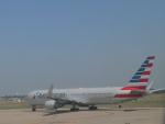 M.Ochiaiさんが、ダラス・フォートワース国際空港で撮影したアメリカン航空 767-323/ERの航空フォト(写真)