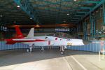 szkkjさんが、岐阜基地で撮影した防衛装備庁 X-2 (ATD-X)の航空フォト(写真)