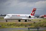 Jinxさんが、ブリスベン空港で撮影したカンタスリンク 717-2BLの航空フォト(写真)