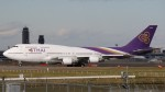 redbull_23さんが、成田国際空港で撮影したタイ国際航空 747-4D7の航空フォト(写真)