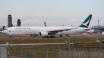redbull_23さんが、成田国際空港で撮影したキャセイパシフィック航空 777-367の航空フォト(写真)