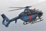 みいさんさんが、高松空港で撮影した高知県警察 EC135T2+の航空フォト(写真)