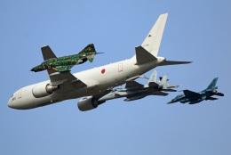 Wasawasa-isaoさんが、岐阜基地で撮影した航空自衛隊 F-4EJ Phantom IIの航空フォト(写真)