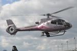 みいさんさんが、高松空港で撮影した日本法人所有 EC130B4の航空フォト(写真)