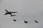 RAOUさんが、岐阜基地で撮影した航空自衛隊 KC-767J (767-2FK/ER)の航空フォト(写真)