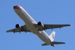 多楽さんが、成田国際空港で撮影した中国東方航空 A321-211の航空フォト(写真)