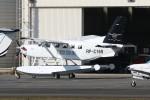 青春の1ページさんが、八尾空港で撮影したせとうちSEAPLANES Kodiak 100の航空フォト(写真)