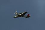 kix大好きカズチャマンさんが、伊丹空港で撮影した日本個人所有 A36 Bonanza 36の航空フォト(写真)