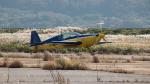 りょーさんが、岡南飛行場で撮影したWPコンペティション・アエロバティック・チーム EA-300Lの航空フォト(飛行機 写真・画像)