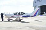 md11jbirdさんが、神戸空港で撮影した日本個人所有 TB-10 Tobago GTの航空フォト(写真)