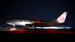 ji5islさんが、高知空港で撮影したジェイ・エア ERJ-170-100 (ERJ-170STD)の航空フォト(写真)