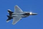 storyさんが、岐阜基地で撮影した航空自衛隊 F-15DJ Eagleの航空フォト(写真)