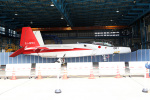 yoyotoruさんが、岐阜基地で撮影した防衛装備庁 X-2 (ATD-X)の航空フォト(写真)