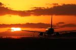 @DAISUKEさんが、熊本空港で撮影したソラシド エア 737-86Nの航空フォト(写真)