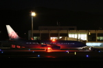 myoumyoさんが、熊本空港で撮影したチャイナエアライン 737-8ALの航空フォト(写真)