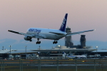 EF66901さんが、成田国際空港で撮影した全日空 767-381/ER(BCF)の航空フォト(写真)
