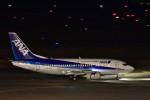 Take51さんが、新千歳空港で撮影したANAウイングス 737-5L9の航空フォト(写真)