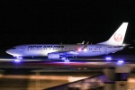 KAMIYA JASDFさんが、函館空港で撮影した日本航空 737-846の航空フォト(写真)