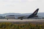 プルシアンブルーさんが、仙台空港で撮影したマレーヴ・ハンガリー航空 767-27G/ERの航空フォト(写真)