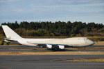 とりてつさんが、成田国際空港で撮影したアトラス航空 747-47UF/SCDの航空フォト(写真)