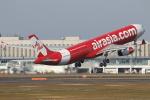 nob24kenさんが、新千歳空港で撮影したエアアジア・エックス A330-343Xの航空フォト(写真)