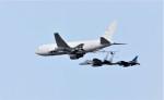 jp arrowさんが、岐阜基地で撮影した航空自衛隊 KC-767J (767-2FK/ER)の航空フォト(写真)
