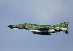 new_2106さんが、岐阜基地で撮影した航空自衛隊 F-4EJ Phantom IIの航空フォト(写真)