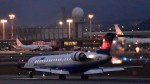 Take51さんが、伊丹空港で撮影したアイベックスエアラインズ CL-600-2C10 Regional Jet CRJ-702ERの航空フォト(写真)