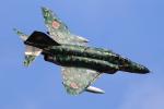take_2014さんが、岐阜基地で撮影した航空自衛隊 F-4EJ Phantom IIの航空フォト(写真)