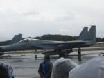 くまのんさんが、岐阜基地で撮影した航空自衛隊 F-15J Eagleの航空フォト(飛行機 写真・画像)