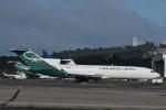 nontan8さんが、グアム国際空港で撮影したアジア・パシフィック・エアラインズ 727-212/Adv(F)の航空フォト(写真)