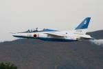 swamp foxさんが、岐阜基地で撮影した航空自衛隊 T-4の航空フォト(写真)