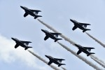 yukitoさんが、岐阜基地で撮影した航空自衛隊 T-4の航空フォト(写真)