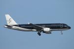 ceskykrumlovさんが、羽田空港で撮影したスターフライヤー A320-214の航空フォト(写真)