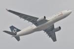 Orange linerさんが、成田国際空港で撮影した中国国際航空 A330-243の航空フォト(写真)