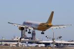 多楽さんが、成田国際空港で撮影したエアー・ホンコン A300F4-605Rの航空フォト(写真)