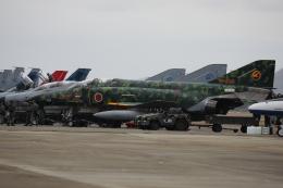 徳兵衛さんが、岐阜基地で撮影した航空自衛隊 F-4EJ Phantom IIの航空フォト(写真)