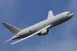 まんぼ しりうすさんが、岐阜基地で撮影した航空自衛隊 KC-767J (767-2FK/ER)の航空フォト(写真)