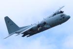 まんぼ しりうすさんが、岐阜基地で撮影した航空自衛隊 C-130H Herculesの航空フォト(写真)