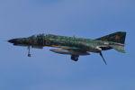 まんぼ しりうすさんが、岐阜基地で撮影した航空自衛隊 F-4EJ Phantom IIの航空フォト(写真)
