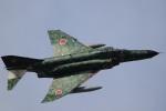 09RJNH27さんが、岐阜基地で撮影した航空自衛隊 F-4EJ Phantom IIの航空フォト(写真)