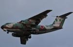 fortnumさんが、三沢飛行場で撮影した航空自衛隊 C-1の航空フォト(写真)