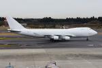 sky77さんが、成田国際空港で撮影したアトラス航空 747-4B5F/ER/SCDの航空フォト(写真)