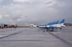 ヨッちゃんさんが、岐阜基地で撮影した航空自衛隊 T-4の航空フォト(写真)