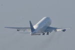 ワイエスさんが、中部国際空港で撮影したボーイング 747-4H6(LCF) Dreamlifterの航空フォト(写真)