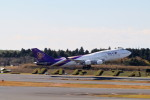 GRX135さんが、成田国際空港で撮影したタイ国際航空 747-4D7の航空フォト(写真)