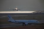 khideさんが、関西国際空港で撮影したバニラエア A320-216の航空フォト(写真)