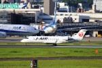 zero1さんが、伊丹空港で撮影したジェイ・エア CL-600-2B19 Regional Jet CRJ-200ERの航空フォト(写真)