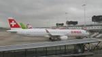 twinengineさんが、アムステルダム・スキポール国際空港で撮影したスイスインターナショナルエアラインズ A321-212の航空フォト(写真)