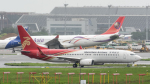 2wmさんが、台湾桃園国際空港で撮影した深圳航空 737-87Lの航空フォト(写真)